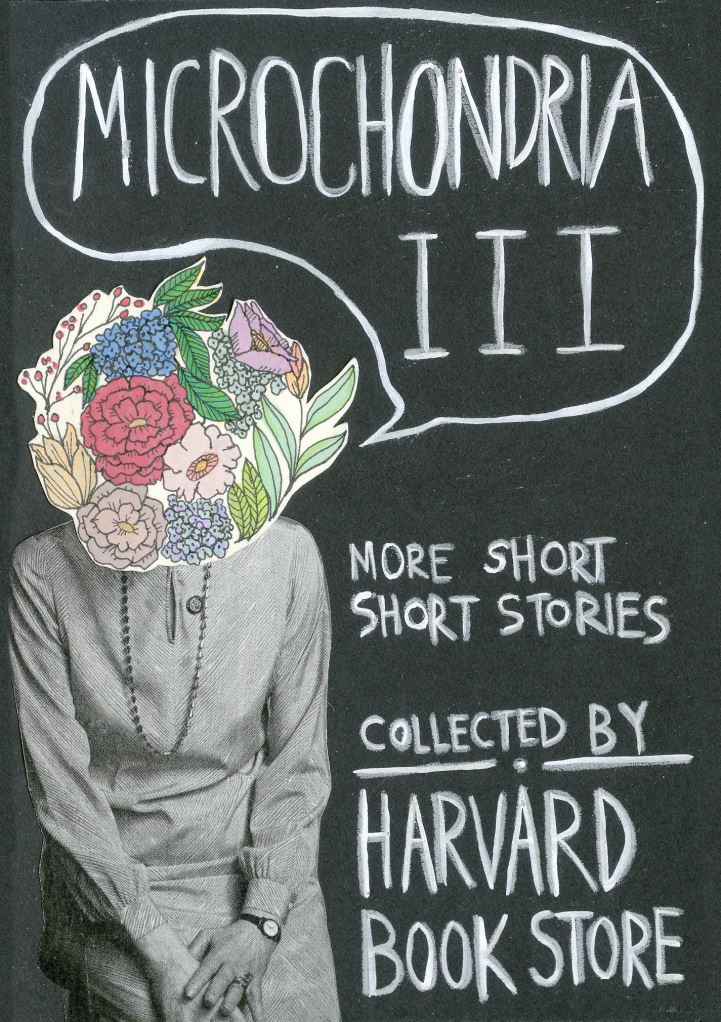 Microchondria III (Cover Design: Flowers)